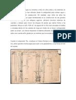 Reseña Historica Del Ascensor