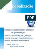 1 Globalização