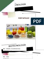 Portafolio de Biotecnologia Septimo Alimentos