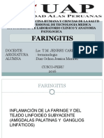 Faringitis FINAL