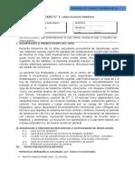 Caso Clinico Morfina Toxicocinetica y Toxicodinamia
