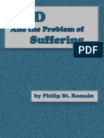 God, and the Problem of Suffering