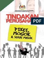 TINDAKAN_PERUSAHAAN