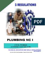 TR - Plumbing NC I (5)