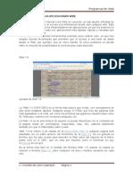 1.1 Evolución de Las Aplicaciones Web