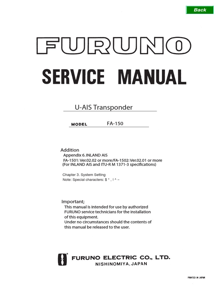 fa 150 service manual broadcasting radio rh es scribd com Example User Guide Clip Art User Guide