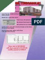 New Landing Condominiums