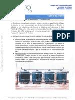 Filt Ro Arena PDF