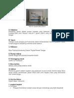 Test Kit Garam Beryodium