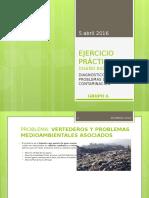 contaminación por vertederos en chile