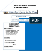 Corporación Aceros Arequipa