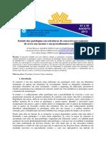Estudo das patologias em estruturas de concreto provenientes de erros em ensaios e em procedimentos executivos