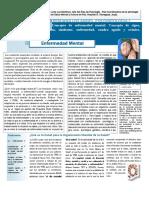 CLASE 1 Salud Enfermedad Signo Sindrome Enfermedad Psicopatologia2016-I