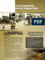 Machinery Equipment & Engineering_Nov2014