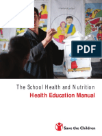 Health Education Manual Save the Children (1)