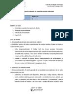 Civil - aula 01 - 18.06