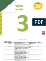 Evaluación semestral 1