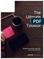 The Ultimate Hiring Toolbox