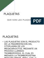 Hematologia Clase 1v