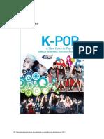 Kpop Argentina - Kocis