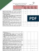 planficaciones 4° basico