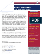 UC Newsletter Spring 2016