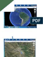 Levantamiento Virtual Google Earth
