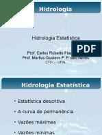 Aula 11 - Hidrologia_Estatistica