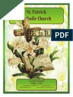 Religion St Patrick