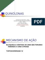 QUINOLONAS-2009