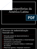 6 As semiperiferias da América Latina
