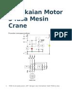 Rangkaian Motor 3 fasa Mesin Crane.docx