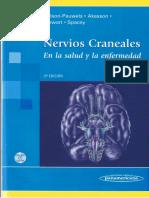 Nervios Craneales en La Salud y La Enfermedad - 2da Ed