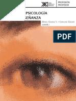 Manual de Psicologia Para La Enseñanza