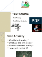 testanxietysstcworkshop1-120523143258-phpapp02