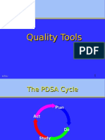 Quality Tools presentation