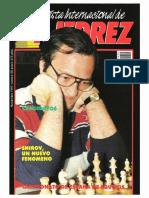 Revista Internacional de Ajedrez 50