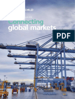 2013 Dp World Annual Report Accounts