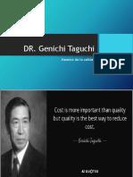 Taguchi.