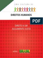 Direitos Humanos - Julgamento justo