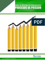 Distribucion Exponencial Procesos de Poisson Ejemplos Semana 6