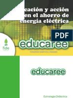 educacion y acciones en el ahorro de energia electrica