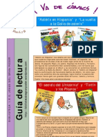 Guía de lectura, nº 4