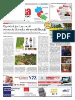 Gazeta Informator 208 Kwiecień 2016 Racibórz