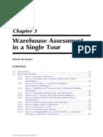 Warehouse Assessment nxbhx