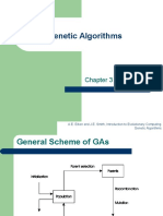 Ga Algorithms