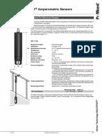 7.3.7 Sensors for Dissolved Oxygen