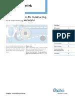 206 Fms Prolink Constructing and Calculating Conveyors En