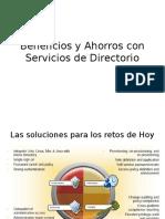 Presentacion Ad - Finanzas