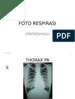 radiologi respirasi
